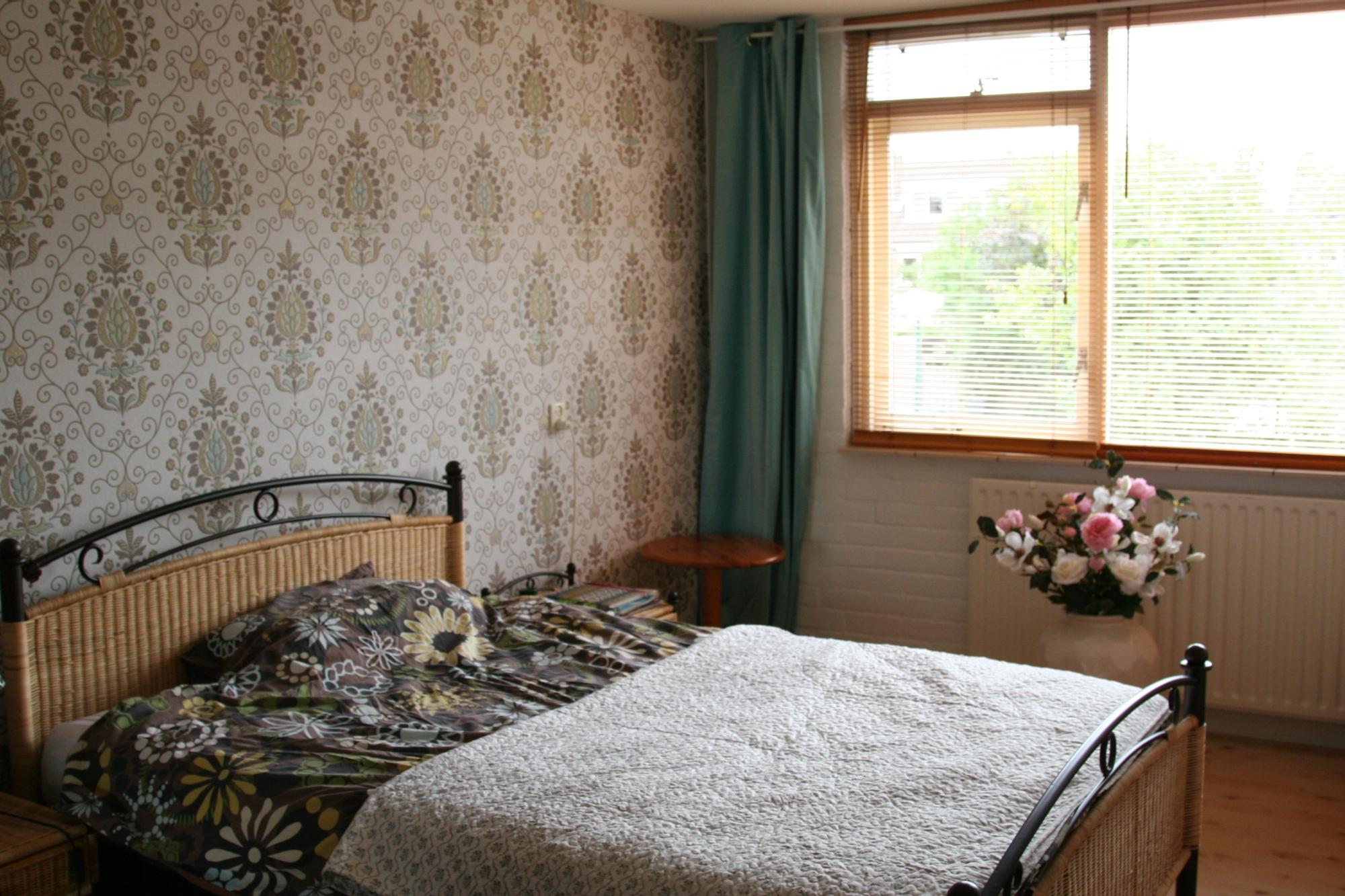 feng shui slaapkamer-na