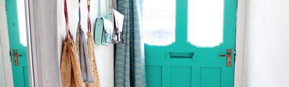 Feng Shui tips | De voordeur is belangrijk