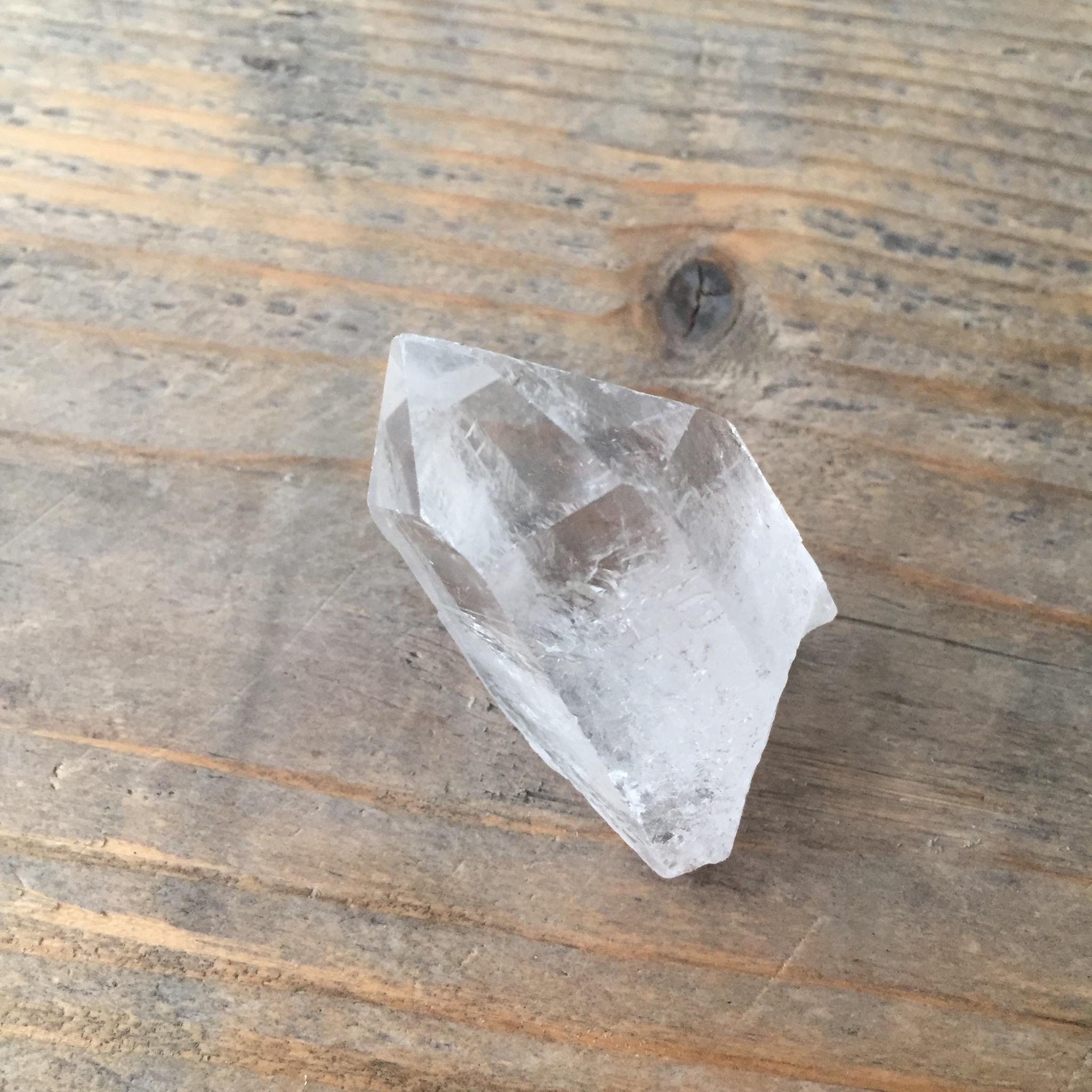 Feng Shui bergkristal
