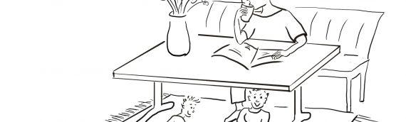Feng Shui tips | kindvriendelijk en oudervriendelijk huis