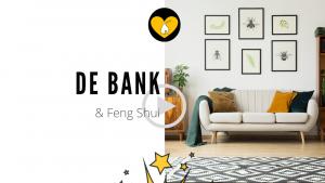 video met extra info over de bank en Feng Shui