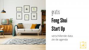 Link naar de agenda met data voor de gratis Start Up meeting
