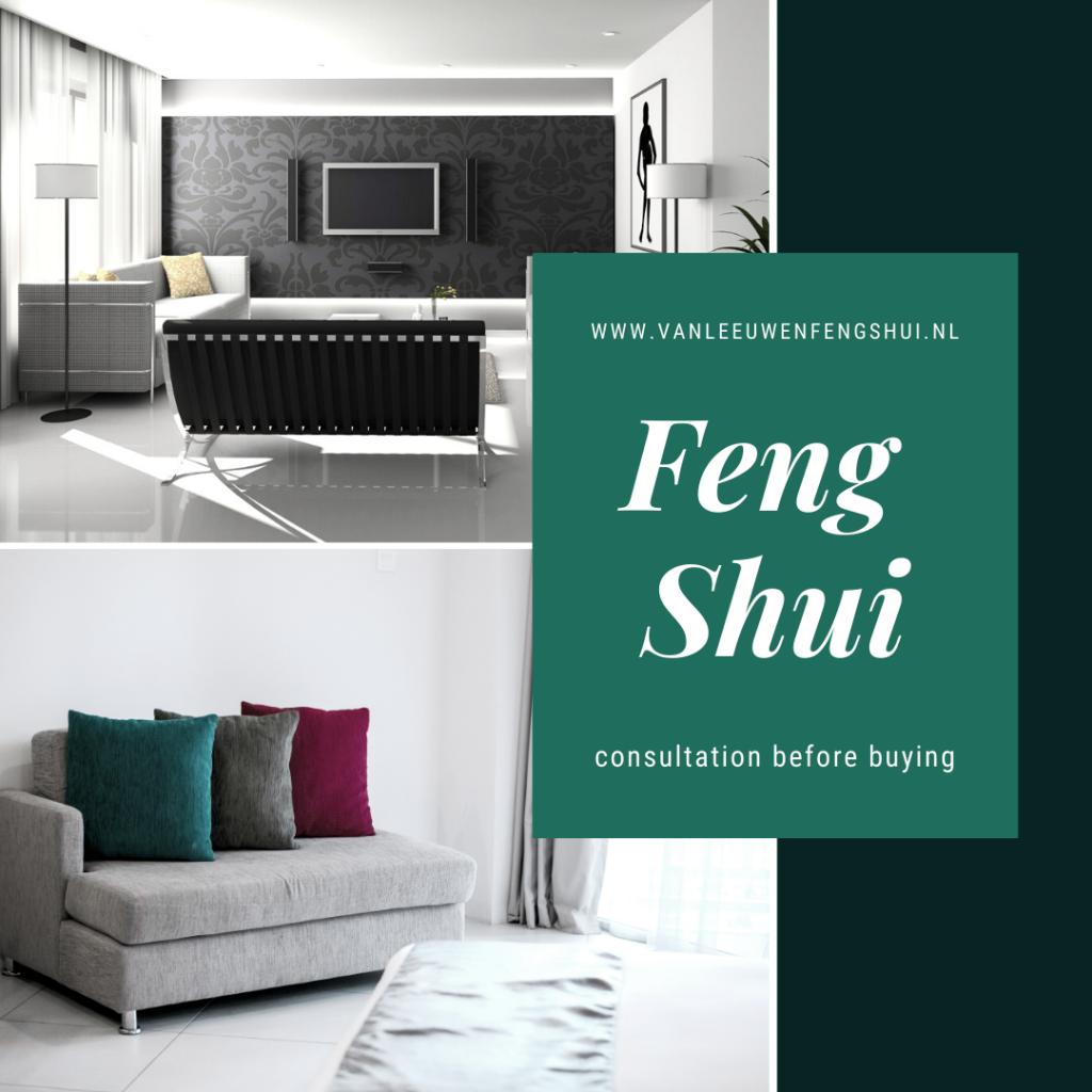 Feng Shui buying